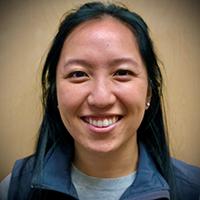Dr. Samantha Haw