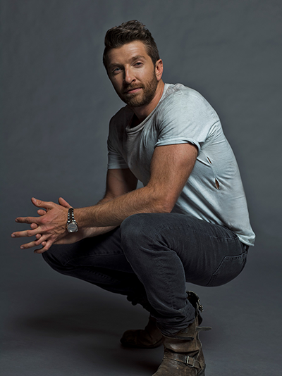 Brett Eldredge Small