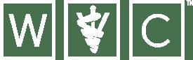 WVC Logo_White
