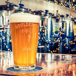 2019 Boulder City Brewery