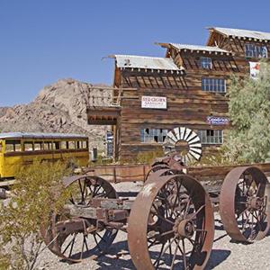 2019 Eldorado Canyon Tour