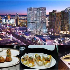 2019 Las Vegas Culinary Tour
