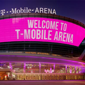 2019 T-Mobile Behind the Scenes Tour