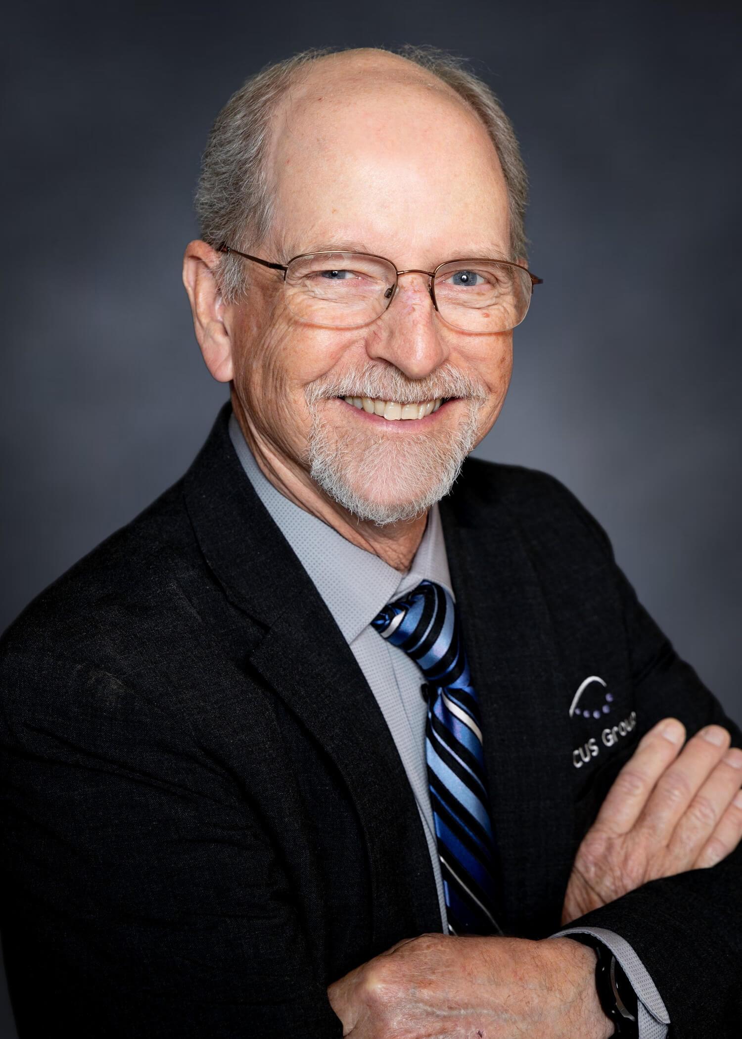 Dr. Gary Weddle -Edit