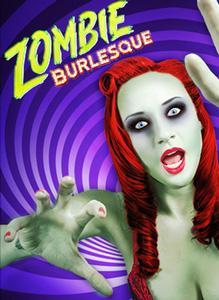 Zombie Burlesque350